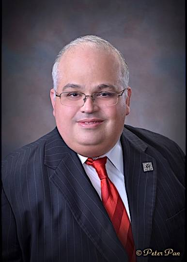 Rafael A. Martinez