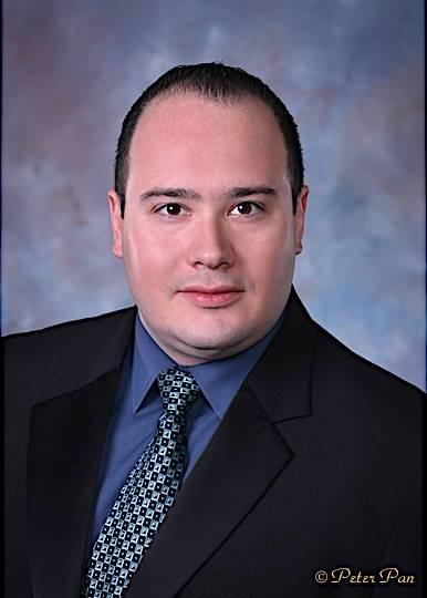 Pete Morales