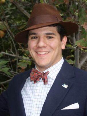 Andrew Carranco